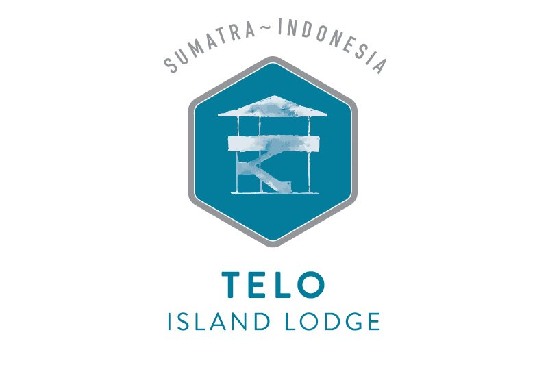 Telo Island Lodge site logo