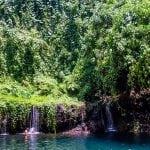 7.Samoanshower