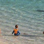 Aganoa_Lodge_Samoa_Guests_Swimming