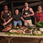 Aganoa_Lodge_Samoa_Dining