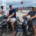 Telo_Island_Lodge_Scooters