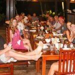 Pinnacles_Island_Lodge_Dinner