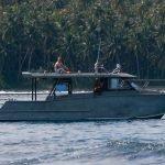 Josh boat PNT15