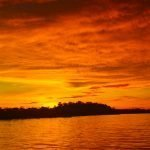 Telo_Island_Lodge_Sunset