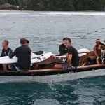Telo_Lodge_Guests_Boat