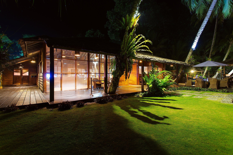 Telo_Island_Lodge_Night