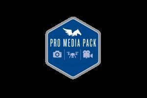 Pro Media Pack | Pegasus Lodges