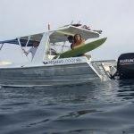 Boat TIL22