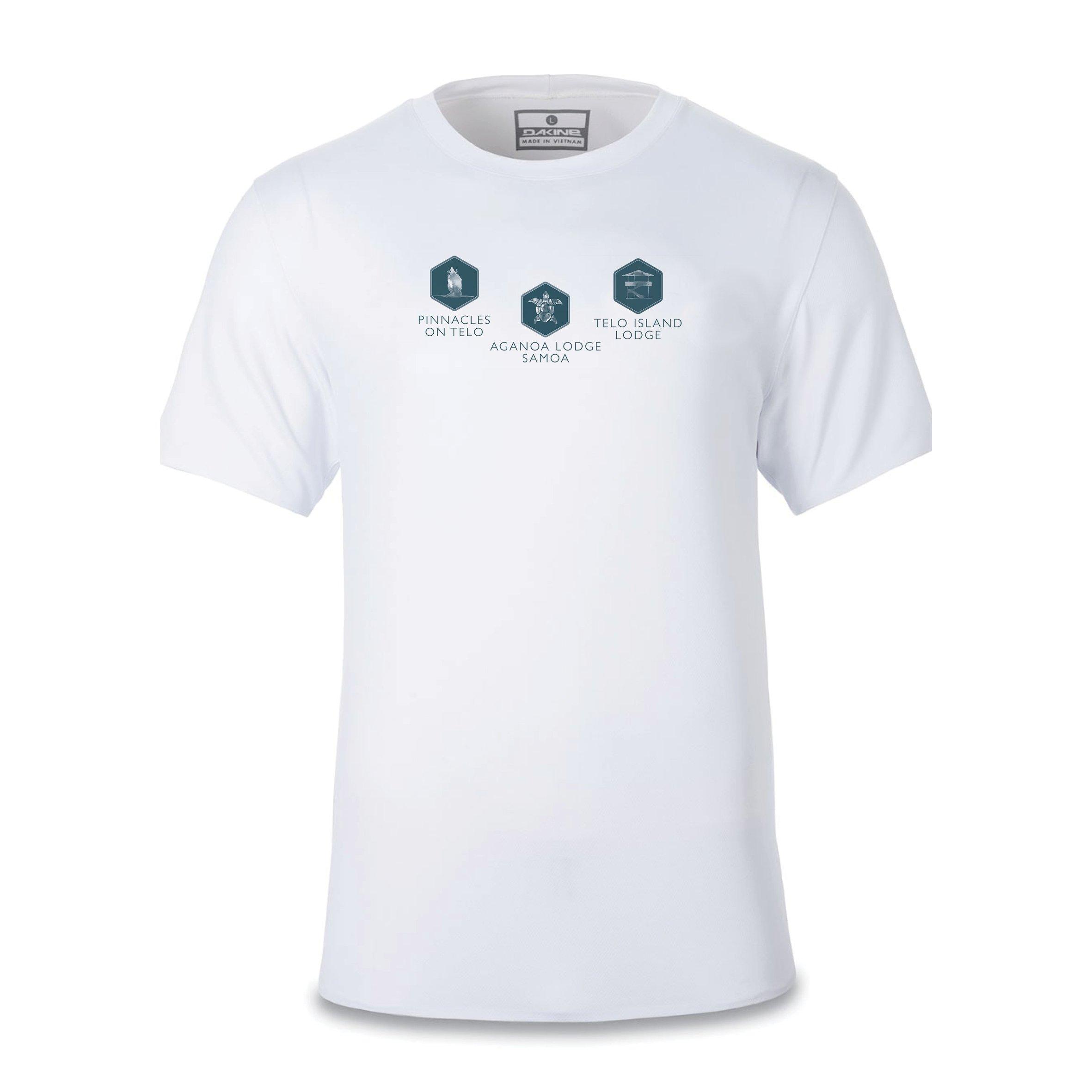 Pegasus Lodges Dakine Short-Sleeve T-Shirt